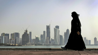 Η αλήθεια πίσω από την ελευθερία μετακίνησης των γυναικών στη Σαουδική Αραβία