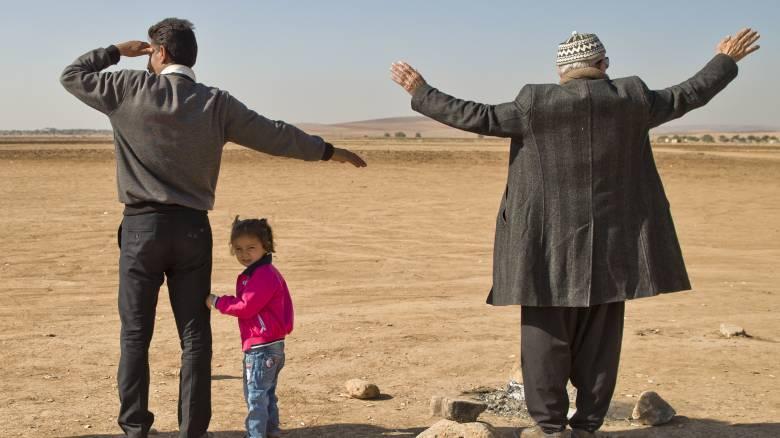Βολές Κρεμλίνου κατά των ΗΠΑ: Πρόδωσαν τους Κούρδους στη Συρία