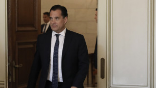 Γεωργιάδης κατά Τσίπρα - Πολάκη: Ίσως χρηματίστηκαν για το νόμο για τις πολυεθνικές