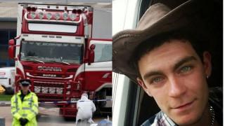 Βρετανία: Νέα στοιχεία για το φορτηγό του «θανάτου» - Αυτός είναι ο οδηγός