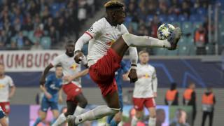 Champions League: Μεγάλη Τσέλσι στο Άμστερνταμ, ανατροπή η Λειψία (vids)