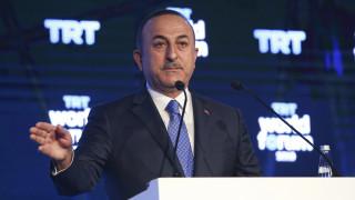 Τσαβούσογλου για Κυπριακό: Θα διαπραγματευτούμε μόνο υπό τις συνθήκες που ζητάμε