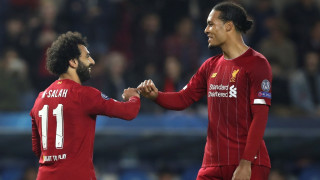 Champions League: Σαρωτική Λίβερπουλ, πήρε το... ντέρμπι η Ίντερ