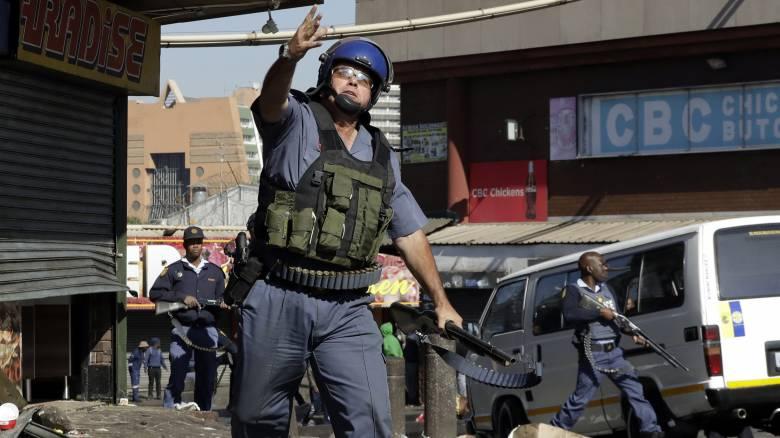 Μπουρούντι: 14 νεκροί σε μάχη μεταξύ ανταρτών και στρατού