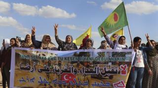 Σύμβολο προδοσίας: Οι Κούρδοι κατηγορούν τις ΗΠΑ για τη δολοφονία της Εβρίν Χαλάφ