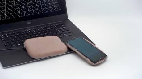 Εσείς θα τολμούσατε; Αυτή είναι η πιο ανατριχιαστική θήκη κινητού