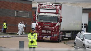Έσεξ: Επικρατέστερο σενάριο οι 39 επιβάτες να πάγωσαν μέχρι θανάτου