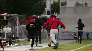 Ολυμπιακός-Μπάγερν: Ταυτοποιήθηκαν ακόμη πέντε από τους δράστες των επεισοδίων