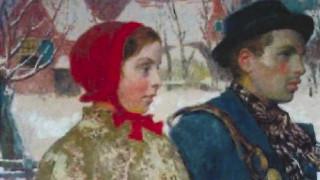 Πίνακας κλεμμένος από τους Ναζί, επιστρέφεται στους εβραίους ιδιοκτήτες του 86 χρόνια αργότερα