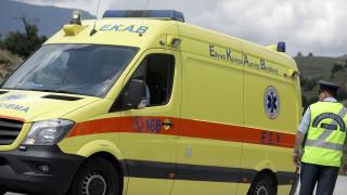 Πάργα: Νεκρή 33χρονη τουρίστρια που έπεσε από το κάστρο