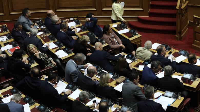 Αλαλούμ με την πρόταση της ΝΔ για την εκλογή Προέδρου της Δημοκρατίας