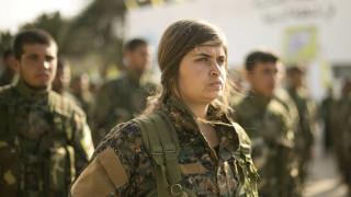 Τουρκική εισβολή στη Συρία: Οι κουρδικές δυνάμεις αποχωρούν από τα σύνορα