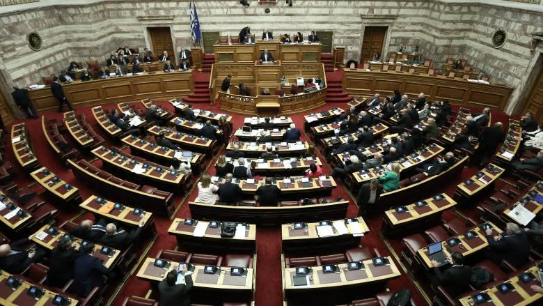 Ρεσιτάλ ασυνεννοησίας στη ΝΔ με την εκλογή Προέδρου της Δημοκρατίας