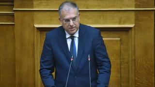 Θεοδωρικάκος: Πράξη εθνικής συνεννόησης η συμφωνία για την ψήφο των αποδήμων