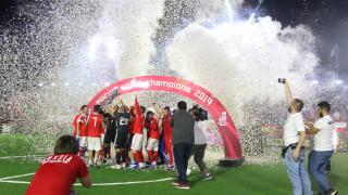 Όλη η Κρήτη στο ρυθμό του Socca World Cup 2019 με τον ΟΠΑΠ