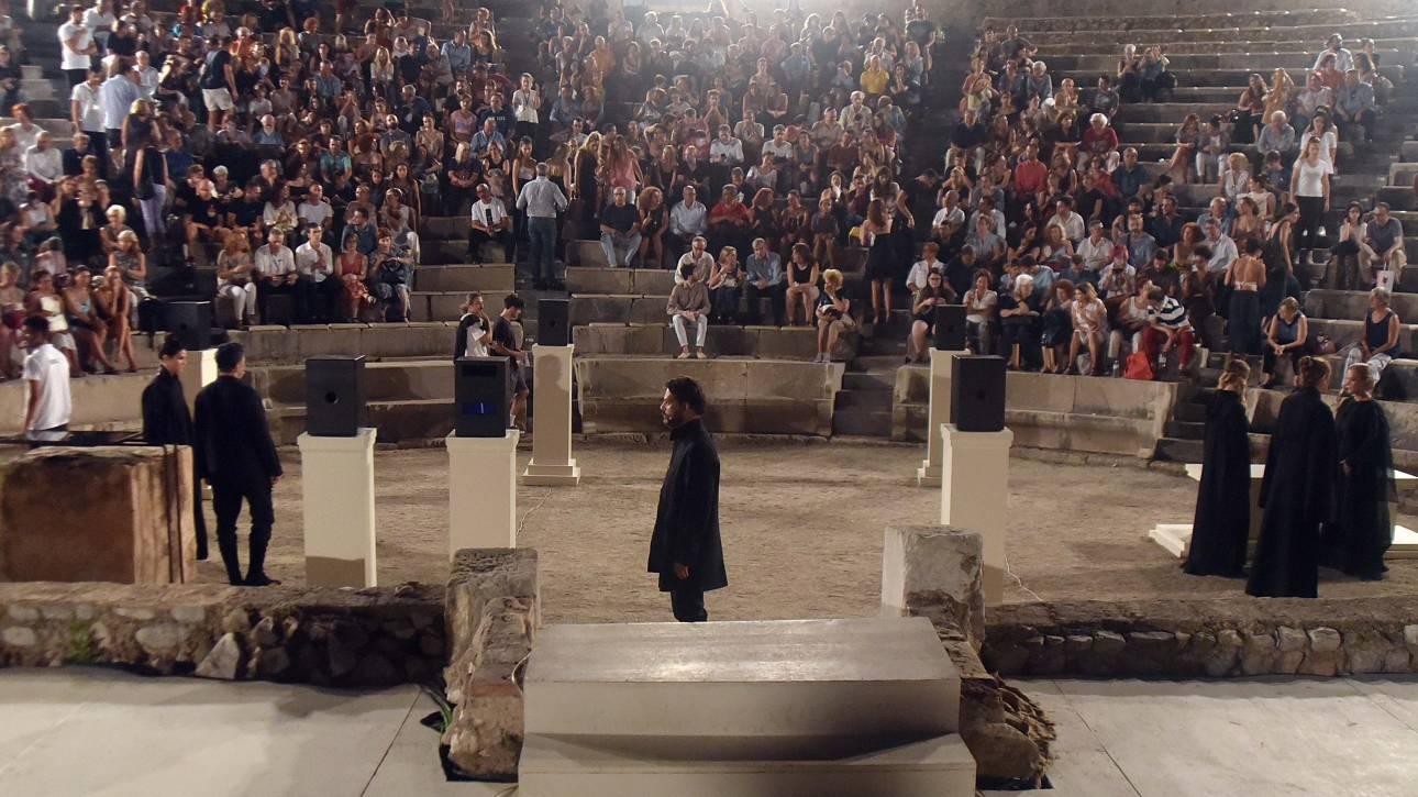 ΟΑΕΔ: Αναρτήθηκαν οι οριστικοί δικαιούχοι και πάροχοι για θεατρικές παραστάσεις