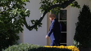 Τέλος οι NYT και Washington Post από τον Λευκό Οίκο: «Είναι fake» επιμένει ο Τραμπ
