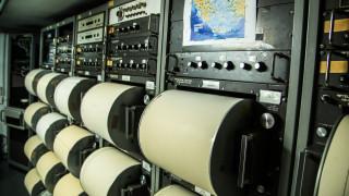 Σεισμός ανατολικά της Ρόδου - Αισθητός σε πολλές περιοχές