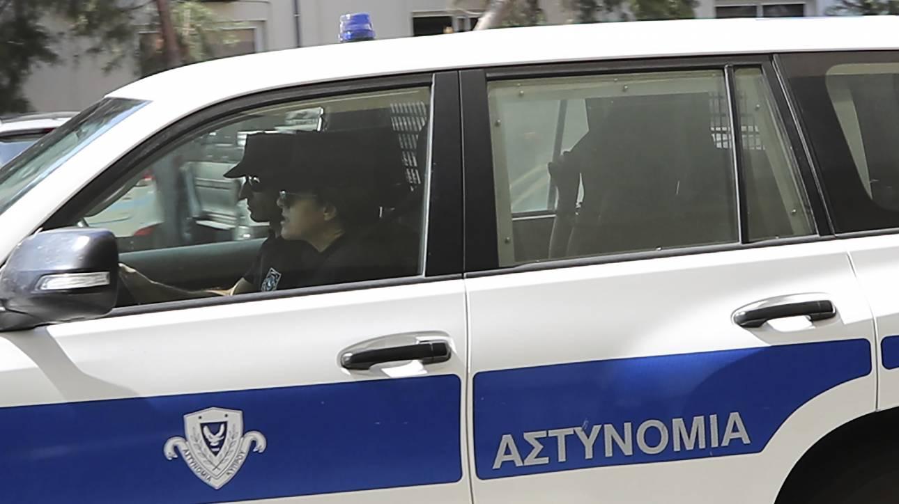 Αιματηρή συμπλοκή με μαχαίρια στην Κύπρο