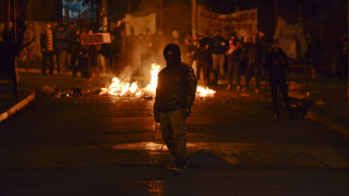 Βυθίζεται στο χάος στη Χιλή: Έτοιμος ο ΟΗΕ να στείλει παρατηρητές