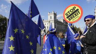Brexit σε… τεντωμένο σχοινί: Η ΕΕ αποφασίζει για την παράταση, η Βρετανία πάει σε πρόωρες εκλογές