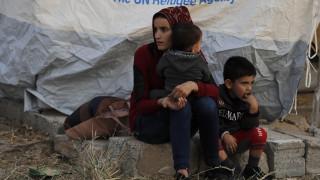 Διεθνής Αμνηστία: Η Τουρκία στέλνει δια της βίας Σύρους πρόσφυγες πίσω στην πατρίδα τους