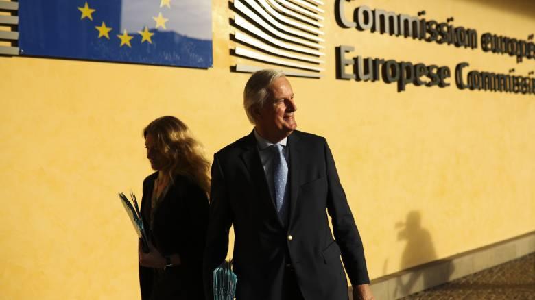 Brexit: «Ναι μεν, αλλά» της Ευρωπαϊκής Ένωσης στην παράταση