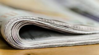Πέθανε ο δημοσιογράφος Φώτης Χρονόπουλος