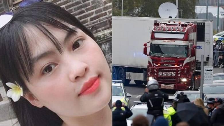 «Μαμά, πεθαίνω, συγγνώμη»: Το ανατριχιαστικό μήνυμα 26χρονης μέσα από το φορτηγό του θανάτου