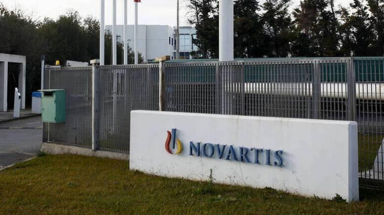 Υπόθεση Novartis: Στοιχεία από την αμερικανική δικαιοσύνη ζητά ο Άρειος Πάγος