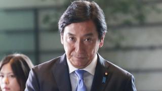 Ιαπωνία: Παραιτήθηκε υπουργός που έκανε δώρο πεπόνια και καβούρια σε ψηφοφόρους