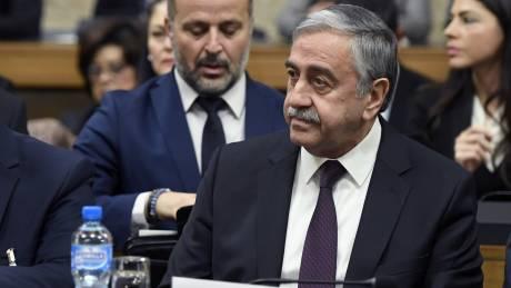 Κυπριακή ΑΟΖ: Συνεκμετάλλευση των κοιτασμάτων φυσικού αερίου ζητά ο Ακιντζί