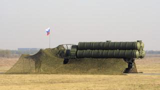 ΗΠΑ σε Τουρκία: Μην ενεργοποιήσετε τους S-400 και θα γλυτώσετε τις κυρώσεις