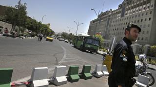 Ιράν: Ακρωτηρίασαν τα δάχτυλά του επειδή… έκλεψε – Διεθνής κατακραυγή