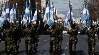 28η Οκτωβρίου: Αρχίζουν οι τριήμερες εορταστικές εκδηλώσεις στη Θεσσαλονίκη