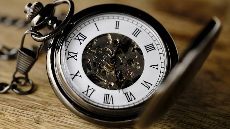 Προσοχή: Αλλάζει η ώρα τα ξημερώματα της Κυριακής