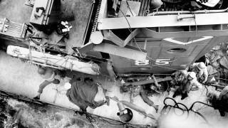 28η Οκτωβρίου: Ο Β' Παγκόσμιος Πόλεμος μέσα από τον κινηματογράφο