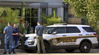 ΗΠΑ: Δέχτηκε 16 σφαίρες και περπάτησε τρία χιλιόμετρα μέχρι το νοσοκομείο!