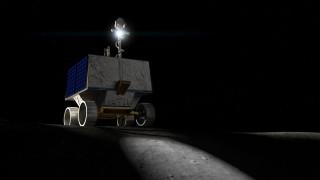 H NASA θέλει να βρει νερό στο φεγγάρι! To Viper ετοιμάζεται για μια δύσκολη αποστολή