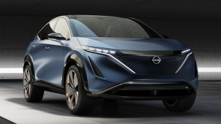 Αυτοκίνητο: Το concept Ariya προλογίζει την εικόνα ενός μελλοντικού, ηλεκτρικού Qashqai