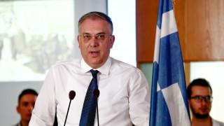 Θεοδωρικάκος: Το νομοσχέδιο για την ψήφο των Ελλήνων του εξωτερικού θα ψηφιστεί από όλους