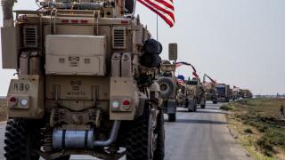 Συρία: Επιστροφή αμερικανικών στρατευμάτων στο κέντρο της παραγωγής πετρελαίου