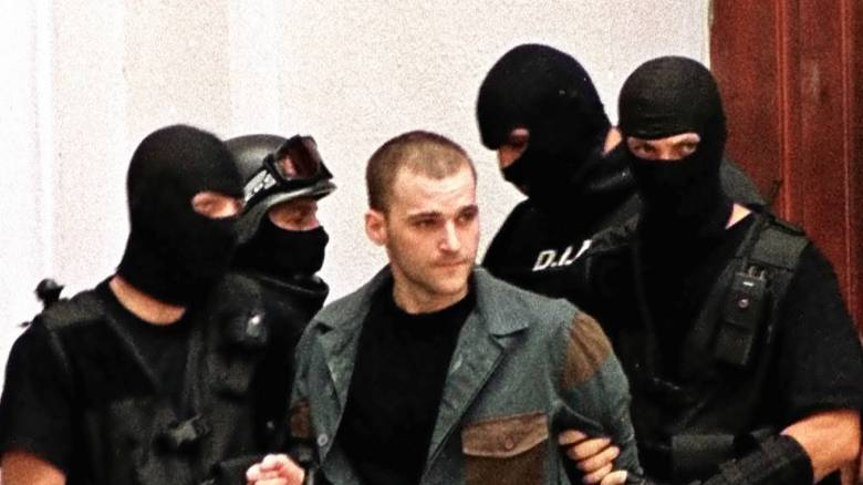Κώστας Πάσσαρης: Θέλω να έρθω και να δικαστώ στην Ελλάδα