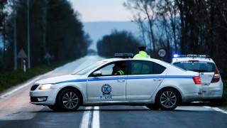Σύλληψη σπείρας διαρρηκτών που «εμβόλιζε» καταστήματα στην Αττική