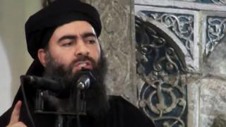 Αμερικανοί αξιωματούχοι: Νεκρός ο αρχηγός του ISIS Αμπού Μπακρ αλ Μπαγκντάντι