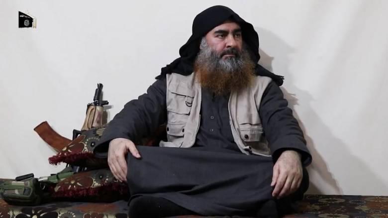 Αμπού Μπακρ αλ Μπαγκντάντι: Το Ιράκ ενημερώθηκε ότι σκοτώθηκε ο αρχηγός του ISIS