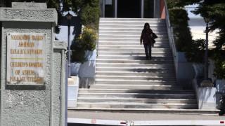 Νέα Πεντέλη: Στην εντατική ο 14χρονος που παρασύρθηκε από ΙΧ – Ελεύθερη η 27χρονη οδηγός