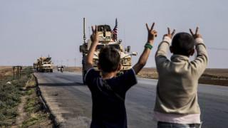 Συρία: Οι SDF αναδιπλώνονται, οι Ρώσοι προωθούνται – Αιματηρές συγκρούσεις