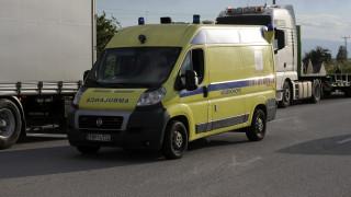 Τραγωδία στην Πέλλα: Μία γυναίκα νεκρή σε τροχαίο δυστύχημα
