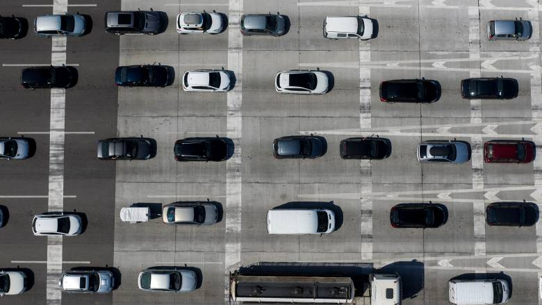 Τέλη κυκλοφορίας: Πότε θα αναρτηθούν στο Taxisnet - Ποια τα πρόστιμα